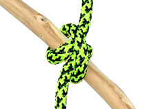Clove hitch