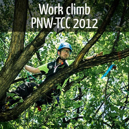 Work climb from the 2012 Pacific NW TCC (Dan Holliday)