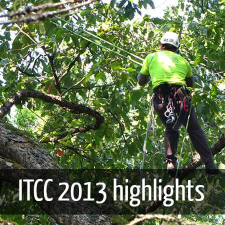 ITCC 2013 Highlights