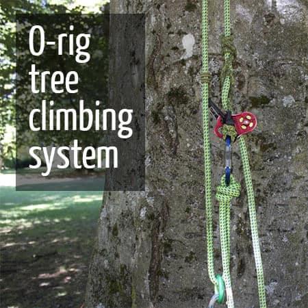 O-rig system