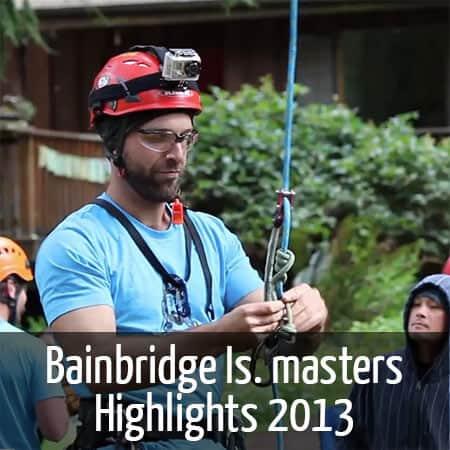 Bainbridge Isl. Masters 'Highlight reel'
