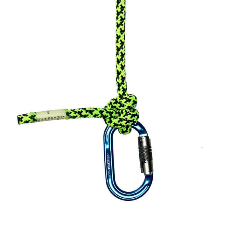 Buntline knot