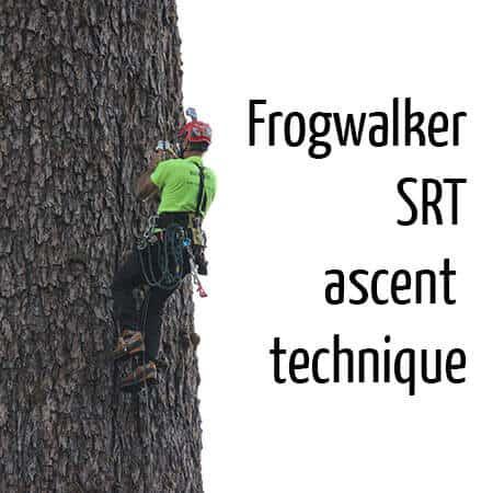 Frog walker system (SRT)