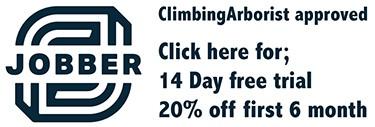 Jobber ClimbingArborist