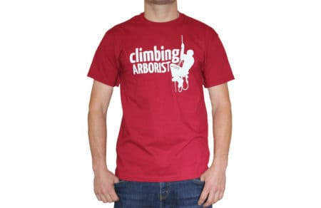 Traditional Climbing Arborist design