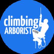ClimbingArborist.com logo