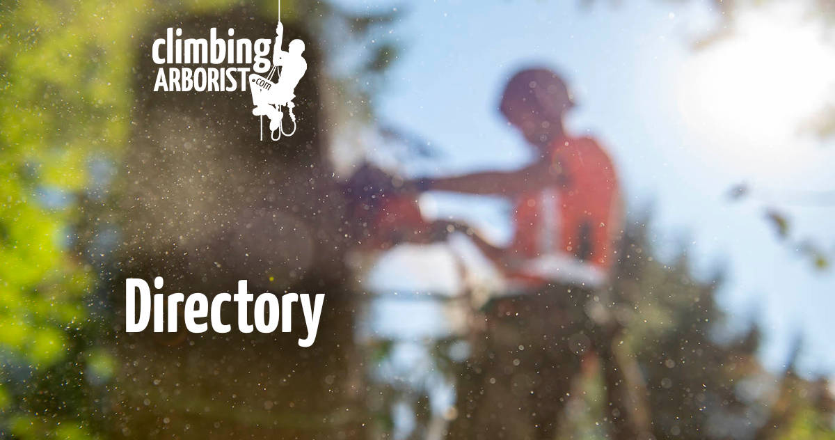 Directory : ClimbingArborist.com