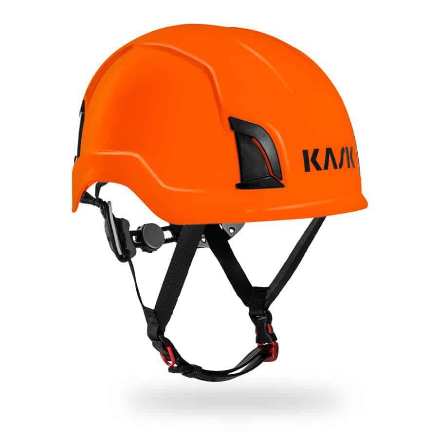 Kask Zenith arborist helmet : ClimbingArborist.com