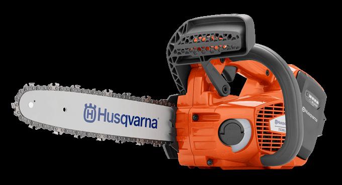 Husqvarna T536 Li XP chainsaw : ClimbingArborist.com