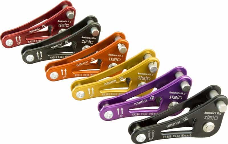 ISC rope Wrench : ClimbingArborist.com