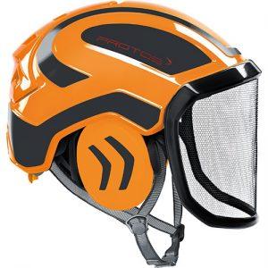 Pfanner protos arborist helmet : ClimbingArborist.com