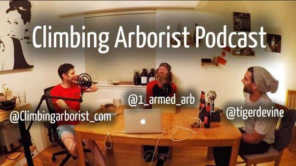 Climbing Arborist Podcast