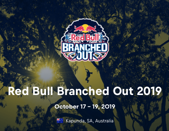 Red Bull Branched Out 2019