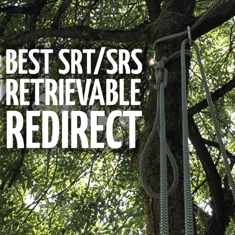 SRT retrievable redirect ClimbingArborist.com