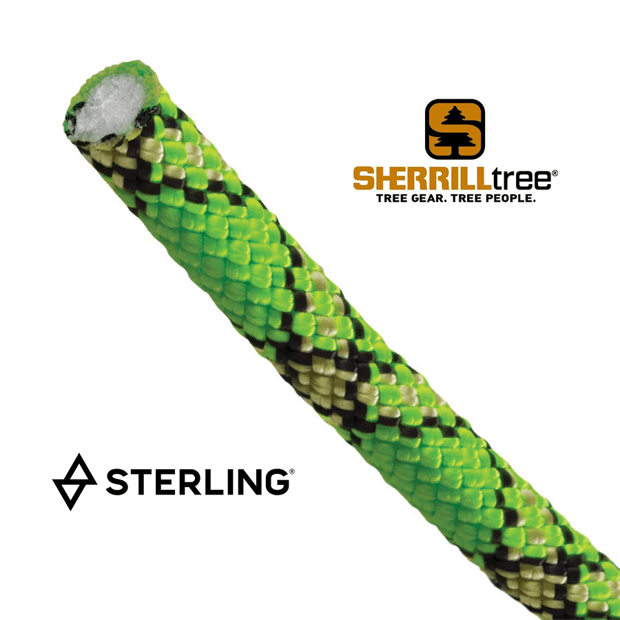 Sherrill tree buys Sterling rope