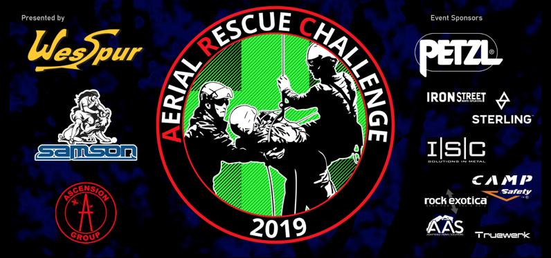 Aerial rescue challenge Wesspur