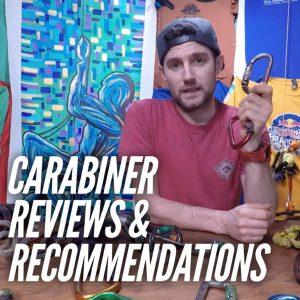 Carabiner reviews ClimbingArborist.com