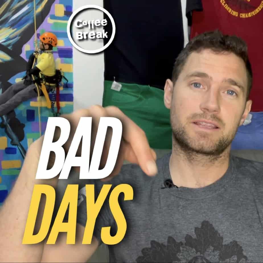 Bad days ClimbingArborist.com