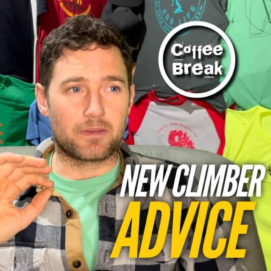 Newbie tree climber advice - ClimbingArborist.com