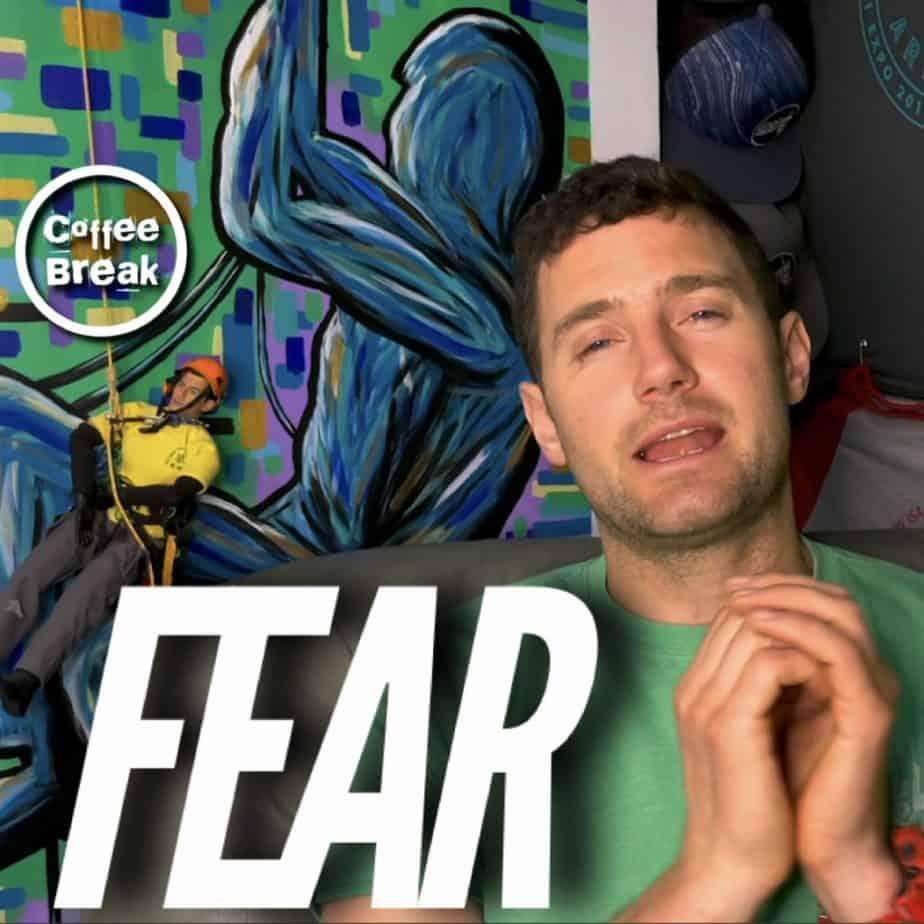 Fear - ClimbingArborist.com