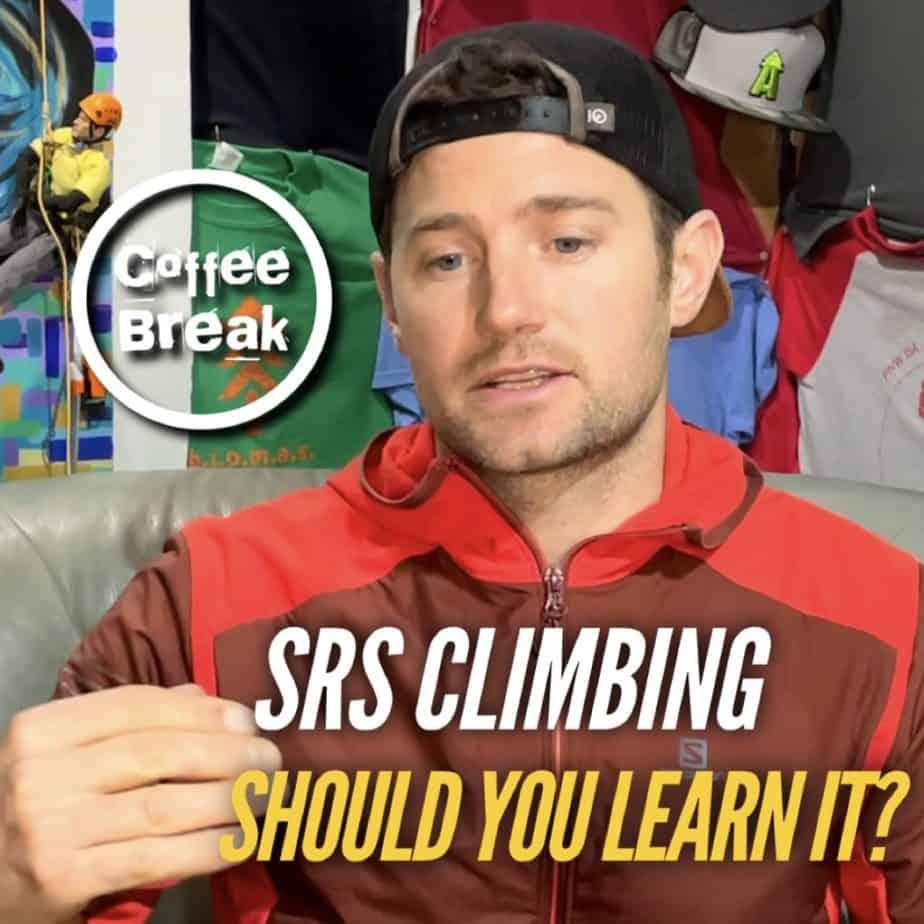 SRS tree climbing - ClimbingArborist.com